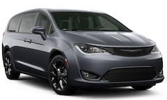 New 2020 Chrysler Pacifica TOURING Passenger Van 20-287 for Sale in Sikeston, MO, at Autry Morlan Dodge Chrysler Jeep Ram