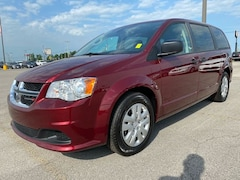 New 2020 Dodge Grand Caravan SE (NOT AVAILABLE IN ALL 50 STATES) Passenger Van for Sale in Sikeston MO at Autry Morlan Dodge