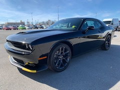 New 2020 Dodge Challenger GT Coupe 20-219 for Sale in Sikeston, MO, at Autry Morlan Dodge Chrysler Jeep Ram