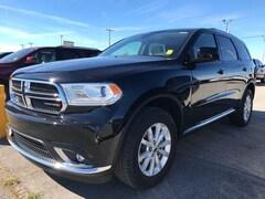 New 2019 Dodge Durango SXT PLUS AWD Sport Utility for Sale in Sikeston MO at Autry Morlan Dodge