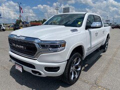 Used 2019 Ram 1500 Limited Truck for Sale in Sikeston MO at Autry Morlan Dodge Chrysler Jeep Ram