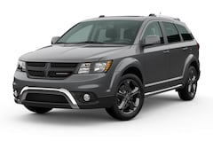 New 2020 Dodge Journey CROSSROAD (FWD) Sport Utility 20-351 for Sale in Sikeston MO at Morlan Dodge Inc. Sikeston MO