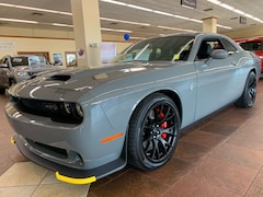 New 2019 Dodge Challenger SRT HELLCAT Coupe for Sale in Sikeston MO at Autry Morlan Dodge