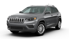New 2020 Jeep Cherokee LATITUDE 4X4 Sport Utility 20-335 for Sale in Sikeston, MO, at Autry Morlan Dodge Chrysler Jeep Ram
