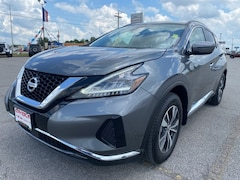Used 2020 Nissan Murano SV SUV for Sale in Sikeston MO at Autry Morlan Dodge Chrysler Jeep Ram