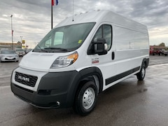 New 2020 Ram ProMaster 2500 CARGO VAN HIGH ROOF 159 WB Cargo Van for Sale in Sikeston MO at Autry Morlan Dodge