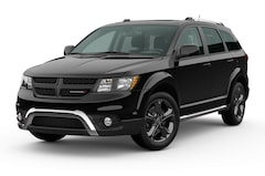 New 2020 Dodge Journey CROSSROAD (FWD) Sport Utility for Sale in Sikeston MO at Morlan Dodge Inc. Sikeston MO