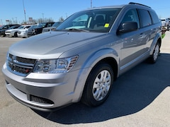 New 2020 Dodge Journey SE VALUE (FWD) Sport Utility 20-254 for Sale in Sikeston MO at Morlan Dodge Inc. Sikeston MO