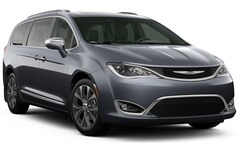 New 2020 Chrysler Pacifica 35TH ANNIVERSARY LIMITED Passenger Van for Sale in Sikeston MO at Autry Morlan Dodge