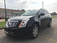 Used 2014 Cadillac SRX Base SUV 18-151A for Sale in Sikeston MO at Morlan Dodge Inc Sikeston MO