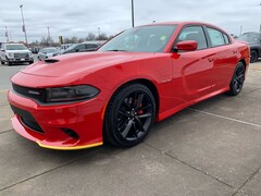 New 2020 Dodge Charger R/T RWD Sedan 20-276 for Sale in Sikeston, MO, at Autry Morlan Dodge Chrysler Jeep Ram