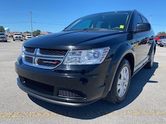 Used 2020 Dodge Journey SE SUV for Sale in Sikeston MO at Autry Morlan Dodge Chrysler Jeep Ram