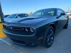 New 2019 Dodge Challenger SXT Coupe for Sale in Sikeston MO at Autry Morlan Dodge
