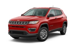 New 2020 Jeep Compass SPORT FWD Sport Utility 20-201 for Sale in Sikeston, MO, at Autry Morlan Dodge Chrysler Jeep Ram