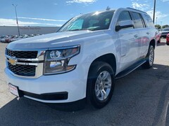 Used 2019 Chevrolet Tahoe LT SUV P-5395 for Sale in Sikeston MO at Morlan Dodge Inc Sikeston MO