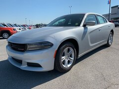 New 2019 Dodge Charger SXT RWD Sedan for Sale in Sikeston MO at Autry Morlan Dodge