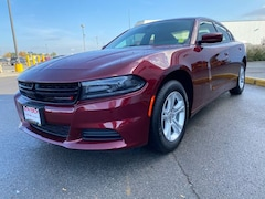 New 2020 Dodge Charger SXT Sedan 20-432 for Sale in Sikeston, MO, at Autry Morlan Dodge Chrysler Jeep Ram