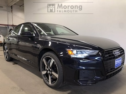 New Featured 2021 Audi A6 Premium Sedan for sale near you in Falmouth, ME