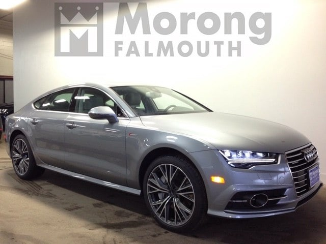 2018 Audi A7 Premium Plus Hatchback