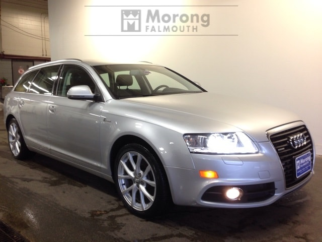 Used 2011 Audi A6 3.0 Premium Wagon for sale near you in Falmouth, ME