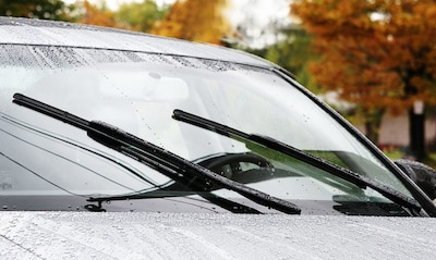 $10.00 Off Front Wiper Blade Replacement