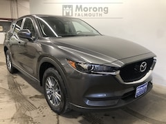 Picture of a 2017 Mazda Mazda CX-5 Touring SUV JM3KFBCL6H0136791 F90102 For Sale In Falmouth, ME
