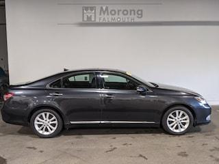2010 LEXUS ES 350 350 Sedan