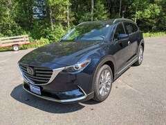 New 2021 Mazda Mazda CX-9 Grand Touring SUV JM3TCBDYXM0519683 F70126 For Sale near Brunswick ME
