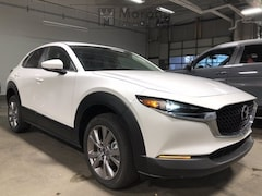 New 2021 Mazda Mazda CX-30 Select SUV 3MVDMBBL2MM223554 F70053 For Sale In Falmouth, ME