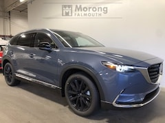 Picture of a 2021 Mazda Mazda CX-9 Carbon Edition SUV JM3TCBDY6M0515632 F70077 For Sale In Falmouth, ME