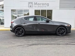 Picture of a 2021 Mazda Mazda3 2.5 Turbo Hatchback JM1BPBJY1M1335210 F70131 For Sale In Falmouth, ME