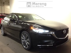 Picture of a 2020 Mazda Mazda6 Grand Touring Reserve Sedan JM1GL1WY3L1512651 F8241A For Sale In Falmouth, ME