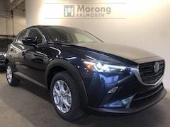 Picture of a 2021 Mazda Mazda CX-3 Sport SUV JM1DKFB79M1503860 F70032 For Sale In Falmouth, ME