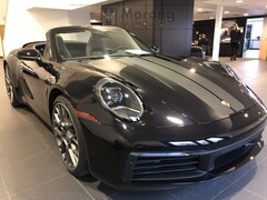 2021 Porsche 911 Carrera 4S Cabriolet