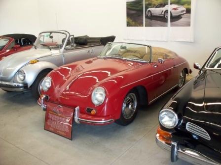 Car Collection Morong Falmouth