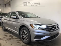 New 2021 Volkswagen Jetta 1.4T SE Sedan F30073 for Sale in Falmouth, ME