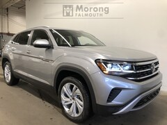 New 2021 Volkswagen Atlas Cross Sport 3.6L V6 SEL 4MOTION SUV F30099 for Sale in Falmouth, ME