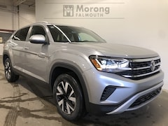 New 2021 Volkswagen Atlas Cross Sport 2.0T SE 4MOTION SUV F30088 for Sale in Falmouth, ME