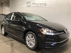 New 2021 Volkswagen Golf 1.4T TSI Hatchback F30105 for Sale in Falmouth, ME