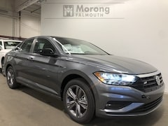 New 2021 Volkswagen Jetta 1.4T R-Line Sedan F30097 for Sale in Falmouth, ME