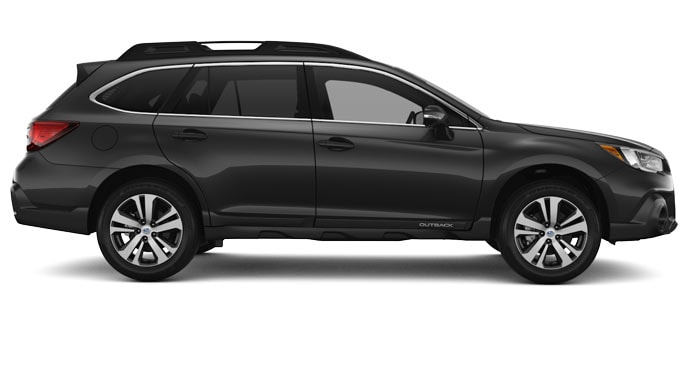 Brooklyn Park Subaru >> 2019 Subaru Outback Color Options | Near Minneapolis