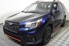 New 2019 Subaru Forester Sport SUV 6N15158 for sale in Brooklyn Park, MN