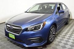 New 2019 Subaru Legacy 2.5i Premium Sedan 6N14666 for sale in Brooklyn Park, MN