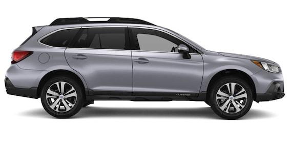 2019 Subaru Outback Color Options Near Minneapolis