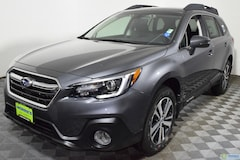 New 2019 Subaru Outback 2.5i Limited SUV 6N15184 for sale in Brooklyn Park, MN