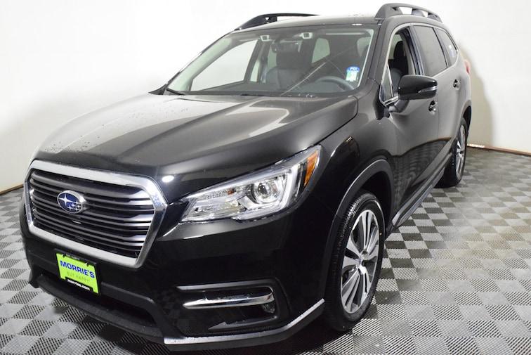 2019 Subaru Ascent Limited 8-Passenger SUV