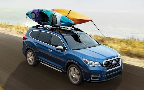 Subaru Dealers Minneapolis >> Best Subaru For Camping Subaru Dealer Near Minneapolis