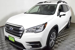 New 2019 Subaru Ascent Limited 8-Passenger SUV 6N15137 for sale in Brooklyn Park, MN