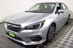 New 2019 Subaru Legacy 2.5i Premium Sedan 6N14831 for sale in Brooklyn Park, MN