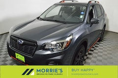 New 2020 Subaru Forester Sport SUV JF2SKARC1LH605304 for sale in Brooklyn Park, MN